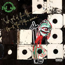 新品レコード A Tribe Called Quest ‎– We Got It From Here…Thank You 4 Your Service