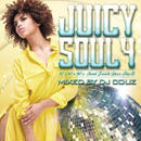 新品CD Juicy Soul Vol.4 / DJ Couz