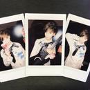 """過去チェキ 2017/12/13 mitsuサポート「Smileberry""""Greed Prince""""発売記念イベント」@渋谷REX"""