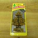 Little Tree エアーフレッシュナー Bourbon AF10975