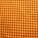 昭和レトロ 風呂敷 赤 × 白チェック