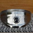 ブルードット ヘッドライト バイザー UP10444