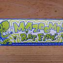 ラットフィンク バンパーデカール MA RDF049MA