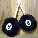 ムーンアイズ ハンギング 8ボール FD0028B