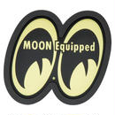MOON Equipped ラバー トレイ MG839MQ