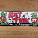 ラットフィンク バンパーデカール RF RDF049RF