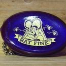 ラットフィンク コインパース ディープパープル RAF456DP