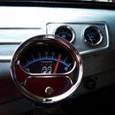 MOON 8000 RPM エレクトロニック タコ メーター MPG5000TM
