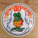 ラットフィンク 生誕50周年記念 ステッカー