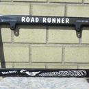 ロードランナー ライセンス フレーム Beep Beep RR002RR