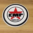エンプティーズ オリジナル ステッカー 3