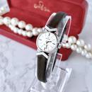 OMEGA オメガ デビル デザインラグ 手巻き レディース 腕時計