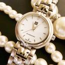 GIVENCHY ジバンシィ ラウンド 腕時計