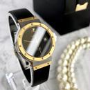 HUBLOT ウブロ クラシック 18Kベゼル 腕時計
