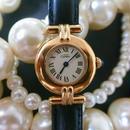 カルティエ マストコリゼ 腕時計