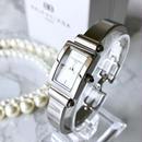 BALENCIAGA バレンシアガ クォーツ バングル レディース 腕時計