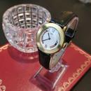 Cartierカルティエ トリニティ マストロンド 腕時計