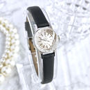 OMEGA オメガ カットガラス K18WG GP ドレスウォッチ 手巻き 腕時計