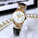 GUCCI グッチ ベルト2色付 デザインラグ ゴールド  腕時計