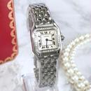 Cartier カルティエ   パンテール 天然ダイヤモンド