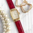 HAMILTON  ハミルトン ベルト2色付 レディース腕時計