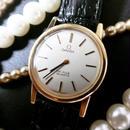 OMEGAオメガ ラウンド 腕時計