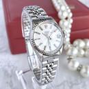 ROLEX ロレックス オイスターパーペチュアル デイト 自動巻 レディース 腕時計