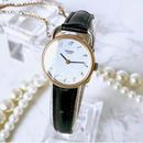HERMES エルメス アルソー ベルト2色付 コンビ  腕時計