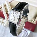 ROLEX ロレックス プレシジョン スクエア 手巻き レディース 腕時計