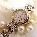 GIVENCHYジバンシー デイト ブレス 腕時計