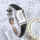 OMEGA オメガ カットガラス デビル レディース 腕時計