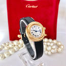 Cartier  カルティエ トリニティ 腕時計