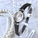 OMEGA  オメガ カットガラス 手巻き レディース 腕時計