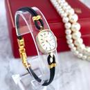 ROLEX ロレックス 14K無垢 ドレスウォッチ 腕時計