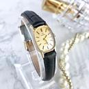OMEGA  オメガ ジュネーブ レディース腕時計