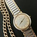 YSL イヴサンローラン GOLD 腕時計