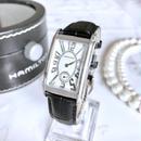 HAMILTON ハミルトン スモセコ ベルト2色付き  クォーツ レディース 腕時計