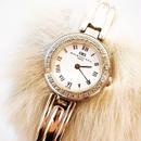 BALENCIAGAバレンシアガ ブレス腕時計