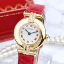Cartier/コリゼ K18金無垢 ダイヤモンド21P
