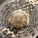 YSLイヴサンローラン シルバー ユニセックス 腕時計