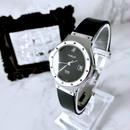 HUBLOT ウブロ クラシック MDM デイト クォーツ レディース 腕時計