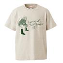 Heart Breaker Tシャツ / aeronauts