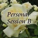 個人セッションB(100分以内)