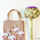furamingo no bag ( フラミンゴ ノ バッグ )