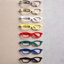 Esperanto〈エスペラント〉  GRASS CLIP グラスクリップ・眼鏡型ピンズ・8色展開 (EM-901CL)