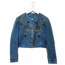 design denim jacket