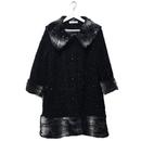 design black coat