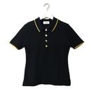 Yevs Saint Laurent polo shirt