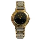Yves Saint Laurent Watch black