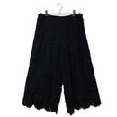 lace middle pants